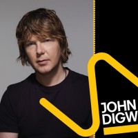 JOHN DIGWEED INTERVIEW GLOBAL GATHERING FESTIVAL