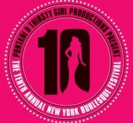 The 10th Annual New York Burlesque Festival 2012 with Distract TV's Gita Selli, Part 2