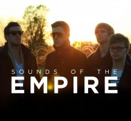 SOUNDS OF THE EMPIRE INTERVIEW EXCLUSIVE