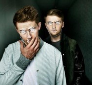HOUSE DUO DISCLOSURE chat  crazy fans & Stalkers