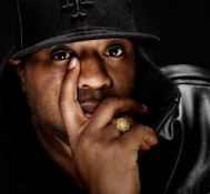 Distract meet WU TANG's Cappadonna In NYC