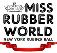 Vengeance Designs and Inner Sanctum, Fetish meets fashion at the NYC Rubber Ball 2013