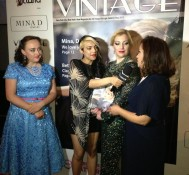 Vintage NYC Magazine, the launch brought to you by Distract TV, Part 2